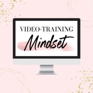 Videotraining-Mindset-Online-Coaching-Programm